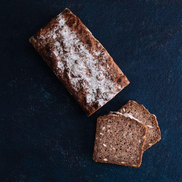 Super Seeded Loaf